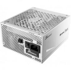 Блок живлення Seasonic  750Вт Prime Titanium NEW Snow Silent (SSR-750TR) ATX, 135мм, APFC, 10xSATA, 80 PLUS Titanium, модульне підключення