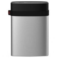 "Внешний жесткий диск 2.5"" 1TB USB3.0 SILICON POWER Armor A85 Silver (SP010TBPHDA85S3S)"