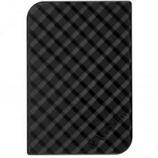 """Внешний жесткий диск 2.5"""" 1TB USB3.0 Verbatim (53194) пластик, черный"""