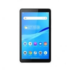 "Планшет Lenovo Tab M7 TB-7305X LTE 1/16GB Onyx Black (ZA570039UA) 7"" (1024х600) IPS / MediaTek MT8321 / ОЗУ 1 ГБ / 16 ГБ вбудована + microSD до 128 ГБ / камера 2 Мп + 2 Мп / Wi-Fi / Bluetooth / GPS / GLONASS / 4G (LTE) / ОС Android 9.0 (Pie) / 176.33"