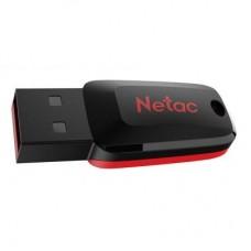 Флеш USB2.0  32ГБ Netac U197 (NT03U197N-032G-20BK)