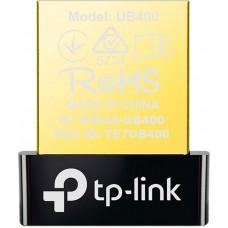 Адаптер USB2.0 Bluetooth TP-Link UB400 v4.0 Black