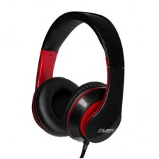 Гарнітура SVEN AP-940MV Black/Red (00850162)