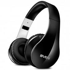 Гарнитура SVEN AP-B450MV Bluetooth (AP-B450MV) безпроводные до 10 м, мультимедийные устройства, черн