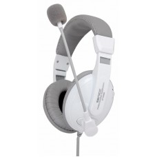 Гарнітура SOMIC-SENIC ST2688 White (9590010337)