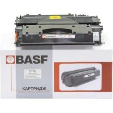 Картридж BASF HP LJ P2035/P2055/CE505A (KT-CE505A)