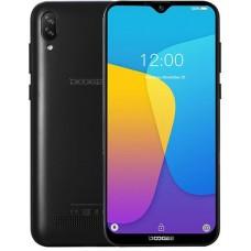 Смартфон Doogee X90 1/16GB Black