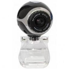 Веб-камера Defender C-090 Black (63090) видео до 640x480, фото до 16.0мПікс