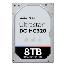 "Жорсткий диск 3.5"" SATA3 8TB 256MB 7200 WD Ultrastar DC HC320 (0B36404 / HUS728T8TALE6L4)"
