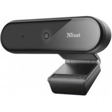 Веб-камера Trust Tyro Full HD Black (23637)