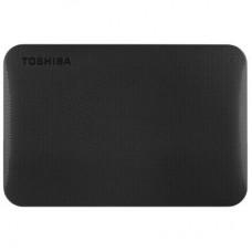 """Внешний жесткий диск 2.5"""" 1TB USB3.0 TOSHIBA Canvio Ready (HDTP210EK3AA) пластик, черный"""