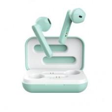 Bluetooth-гарнітура Trust Primo Touch True Wireless Mic Mint (23781)