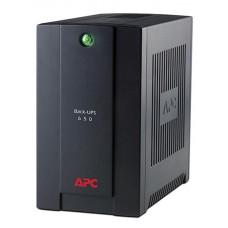 ДБЖ APC Back-UPS 650VA 360Вт, 4xSchuko (BC650-RSX761)