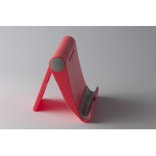 Підставка універсальна для планшета / телефону iStand рожева