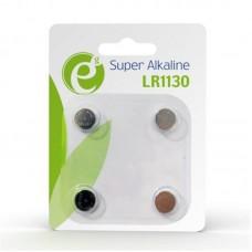 Батарейка LR1130 EnerGenie лужна (EG-BA-LR1130-01) 1шт