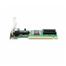 Мережева карта PCI MERLION 8139D 10/100 Мбит/с Realtek (8139D)