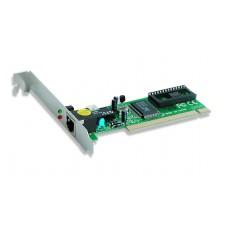 Сетевая карта PCI GEMBIRD NIC-R1 10/100M чипсет Realtek8139D
