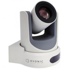 Веб-камера Avonic PTZ Camera 30x Zoom IP White (CM63-IP)
